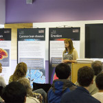 Cambridge Science Festival 2015 at the CBU
