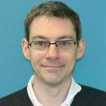 Andy Calder, our friend and colleague, 1965-2013
