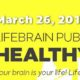 Lifebrain – Public lecture on health aging